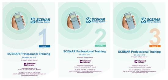 3-Scenar-Training-manual-covers