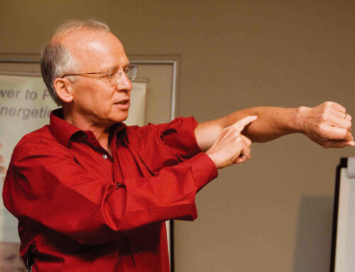 Dr Gerd Raetzel – Master Scenar Pro Trainer